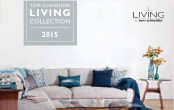 Living by Tom Schneider Brochure.