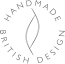 Handmade British Design.