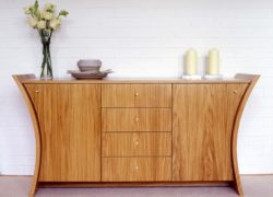 Embrace 4drawer-sideboard