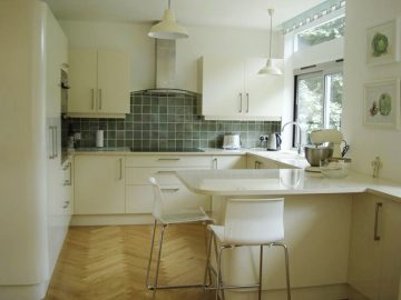 Hampstead Kitchen.
