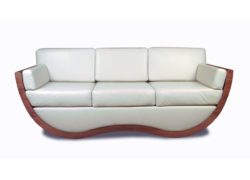 Verve_sofa_walnut_leather_curved_design_tom_schneider_furniture_front