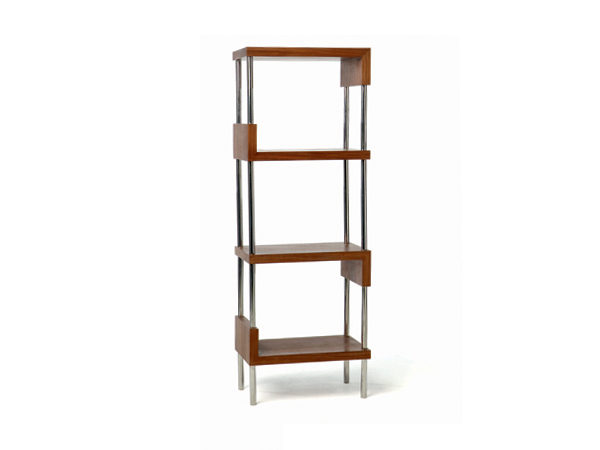 Tom Schneider Designs - Tempo Shelves, slim