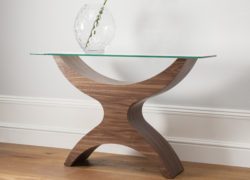 Atlas console table_tom_schneider_curved_furniture