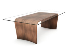 Curl_Dining_Table_4_glass_top_tom_schneider_curved_furniture