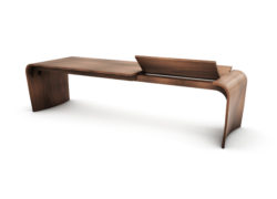 Curl_EXTENDING_Dining_table_4_tom_schneider_curved_furniture