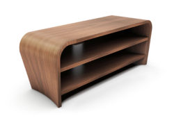 Curl_TV_Media_Table_small_tom_schneider_curved_furniture