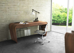 Curl_scene_desk_console_tom_schneider_curved_furniture