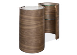 Swirl_Lovers_Lamp_table_Tom_Schneider_curved_furniture