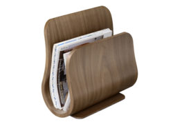 Verve_Magazine_Holder_Tom_Schneider_curved_furniture