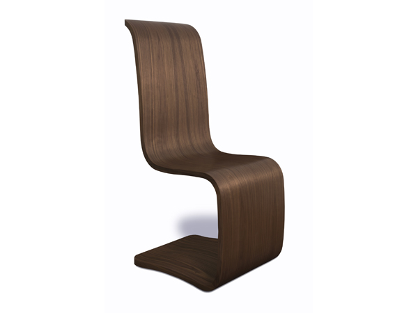 curl_dining_chair_walnut_wood_tom_schneider_curved_furniture