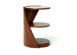 Tom Schneider Designs  - DNA Lamp Table single starnd