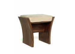 Tom Schneider Designs - Embrace Stool