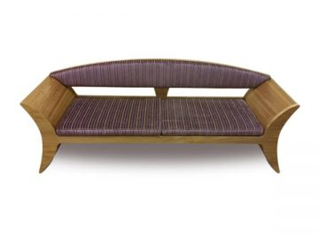 Bespoke Embrace Bench
