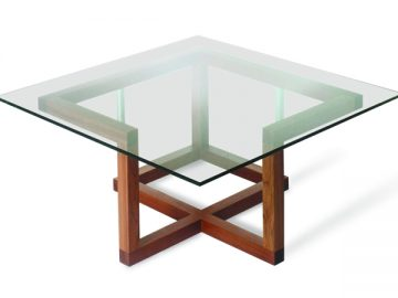 Infinity Knot Coffee Table