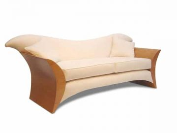 Bespoke Caress Sofa
