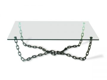 Chains Coffee Table