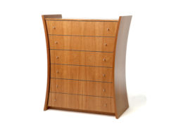 Tom Schneider Designs - Embrace Chest Of Drawers - six drawer