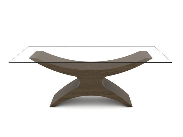 Atlas Dining Table