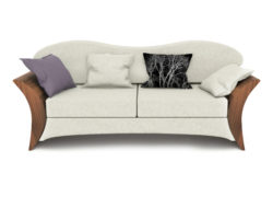 Caress 2 Seater Sofa