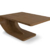 Crest Coffee Table