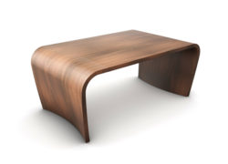 Curl Coffee Table