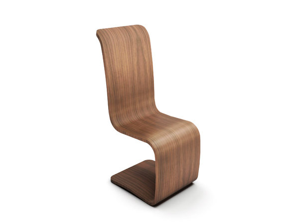 Curl Dining Chair
