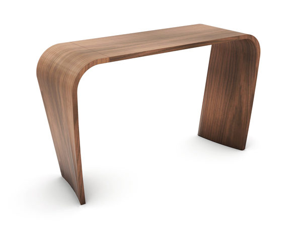 Curl Side Table