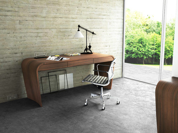 Curl Desks / Dressing Tables
