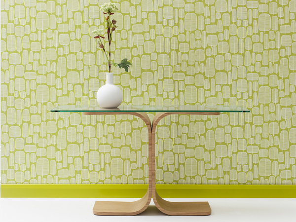 Drift Console Table