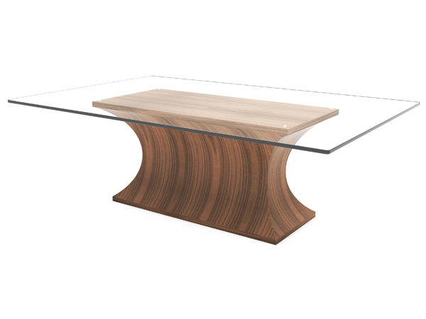 Estelle Coffee Table Rectangular