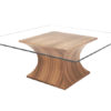 Estelle Coffee Table Square