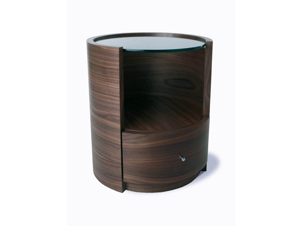 Orbit Bedside with Drawer
