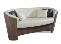 Pebble 3 Seater sofa