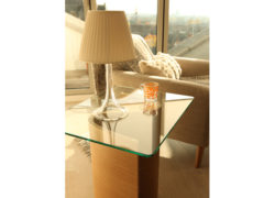 Pulse Lamp Table
