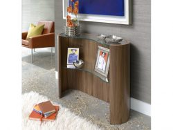 Swirl Console Table