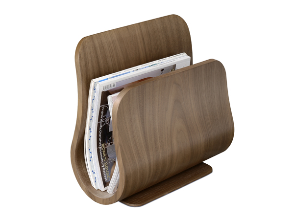 Verve Magazine Holder