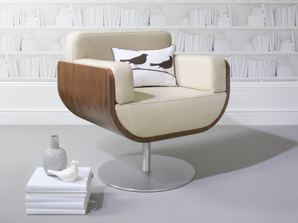 Verve Lounge Chair