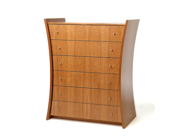 Embrace Chest of Drawers