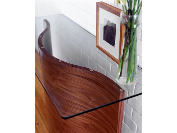 Wave Console Table
