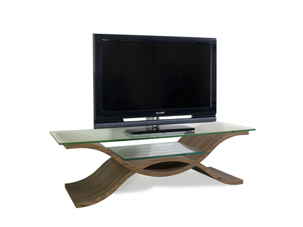 Wave Entwine TV Unit