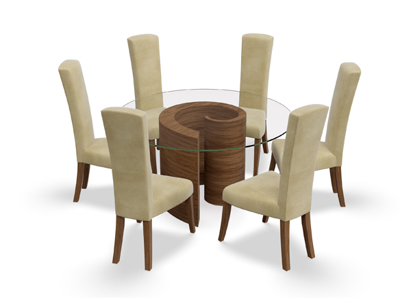 Whirl Dining Tables