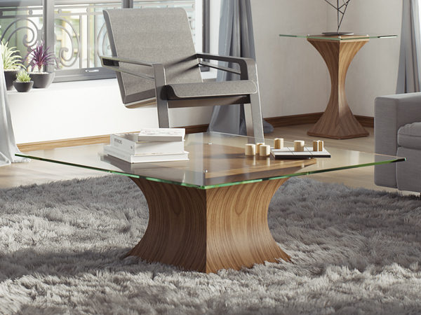 Estelle Coffee Tables