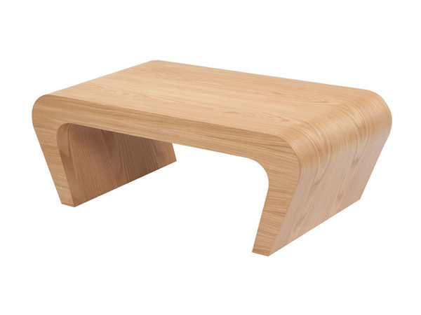 Taper Coffee Table