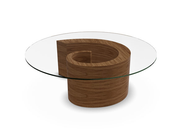 Whirl Coffee Table